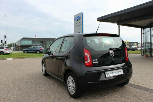 VW Up! 1,0 60 Take Up! BMT - billede 2