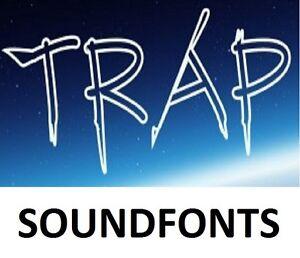 Details about Trap Soundfonts SOUTHERN Gangsta Rap Hip Hop REASON FL STUDIO  Logic Fruity Loops