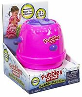 Bubble Machine, Fun Play Games Outdoor Toy Party Motor Water Children Kids on sale
