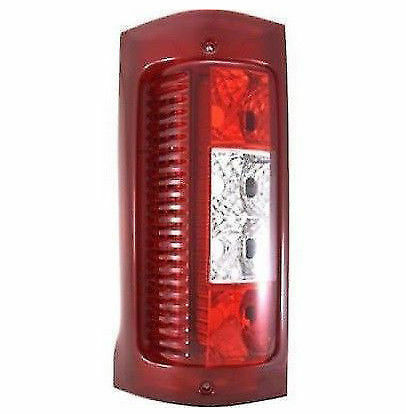 PEUGEOT BOXER MK2 2002-2006 REAR TAIL LIGHT LAMP PASSENGER SIDE NEAR SIDE LH NS
