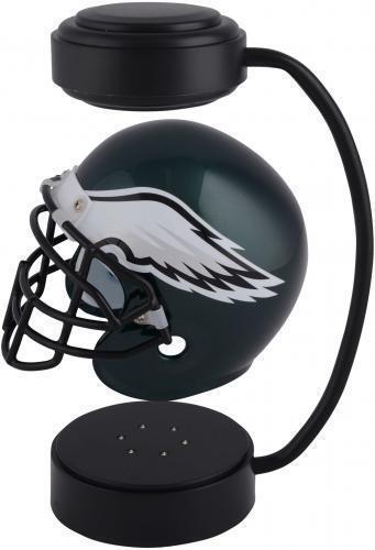de69ff636c9 Philadelphia Eagles NFL Hover Helmet Collectible Levitating Football for  sale online
