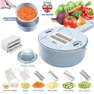 9-In-1-Kitchen-Mandoline-Slicer-Veggie-Cutter-Grater-Chopper-Fruit-Julienne-Tool