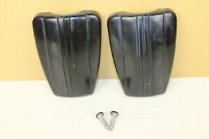 35474 35473 Lower Motor Mount Clamp Cover Mercury 400 500 650 40 50 hp Outboard