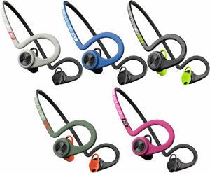 the best attitude 95141 1d7a0 Details about Plantronics BackBeat FIT PLT Waterproof Sport Wireless  Bluetooth Headphones