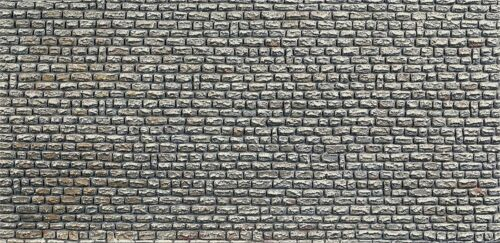 pierre naturelle NEUF neuf dans sa boîte, Faller 170603 h0 Mur Plaque
