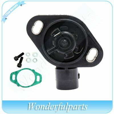 For A JDM Honda Prelude Civic CRX SIR TPS Brand New Throttle Position Sensor