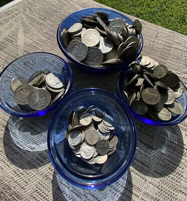 Mixed Silver Coins NO JUNK 2020 SALE Huge Lot 1 One Troy Pound LB U.S