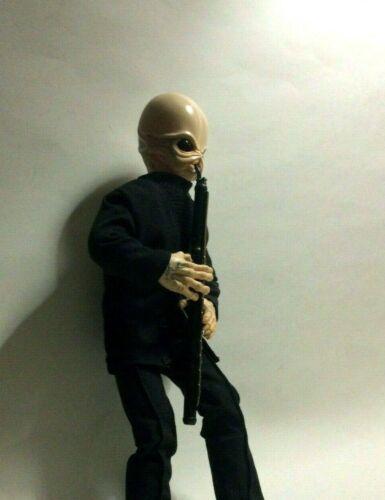 1//6 Hot Star Wars figrin Dan Modal nodi membro della band da Hasbro per Toys Luke OBI