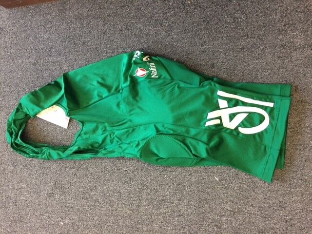 NALINI Bibshorts  Team Credit Agricole size 3 (M)  New with tags  great offers