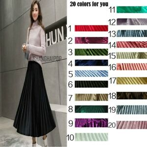 Pleated-Velvet-Fabric-Craft-Dress-Material-Organ-Velour-Stretch-Crushed-Curtain