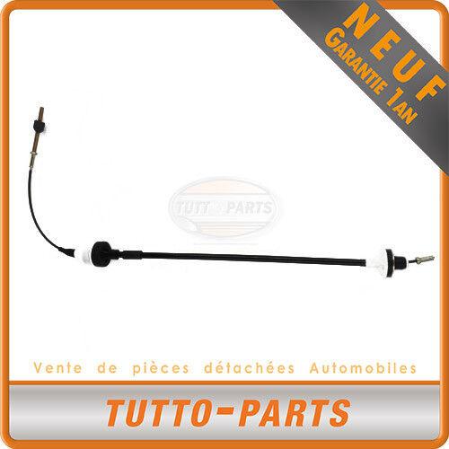 Cable d/'Embrayage pour Opel Corsa B Tigra Combo 669187 90522447 8AK355700741