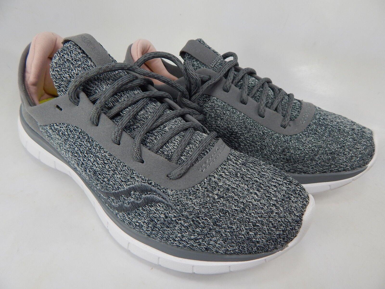 Saucony liteform Escape Tamaño 8 M (B) EU 39 Para Para Para Mujer Zapatos Para Correr gris S30018-6  Envíos y devoluciones gratis.