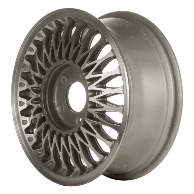 04518 Refinished Cadillac Deville 1994-1995 15 Inch Wheel