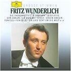 Great Voices: Fritz Wunderlich (1993)