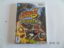 JEU NINTENDO WII : MARIO STRIKERS CHARGED FOOTBALL  G41