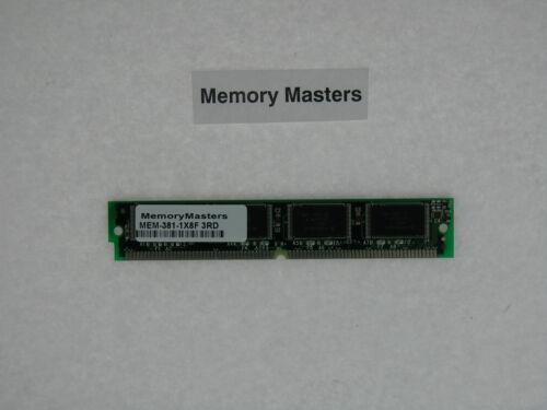 MEM-381-1X8F 8MB  Flash upgrade for Cisco MC3810 series routers