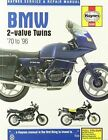 BMW 2-Valve Twins Service and Repair Manual by Editors of Haynes Manuals (Paperback, 2015)