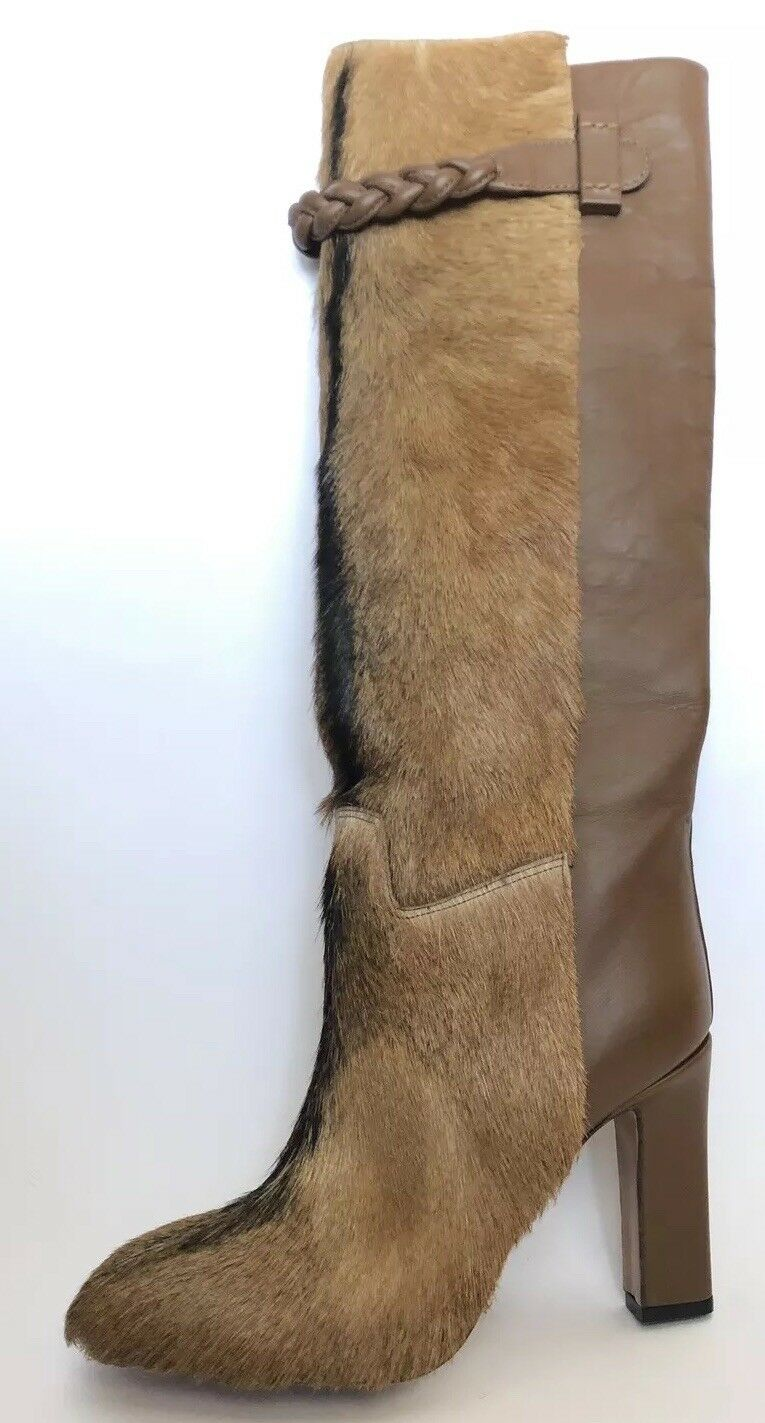 Valentino Garavani damen schuhe Größe Stiefel 40 New High Stiefel Größe a9847d
