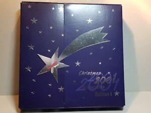 HERPA-512800-CHRISTMAS-2001-ADVENT-CALENDAR-WITH-4-1-500-SCALE-DIECAST-MODELS