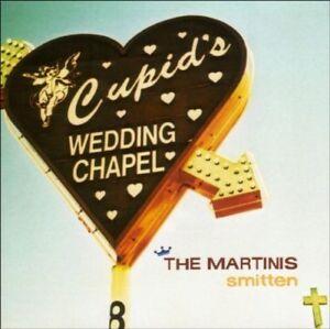 Martinis-Smitten-CD-CD-New