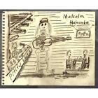 Pitiful Blues von Malcolm Holcombe (2014)