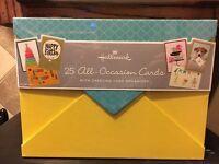 Hallmark All Occasion Cards