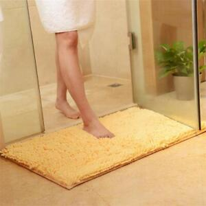 Bathroom Rugs Chenille Bath Rug Machine