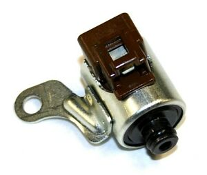 Details about Transmission Lock up Solenoid AW 50-40LE / 42LE Volvo Saab  Aisin Warner (99273)*