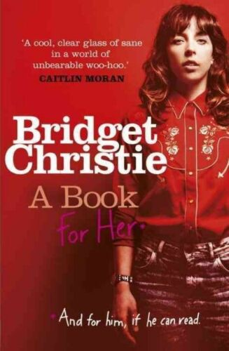 1 of 1 - A Book for Her-ExLibrary
