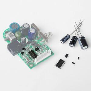 Game-Gear-Replacement-Power-Board-IC-Capacitors-Repair-Kit-Sega