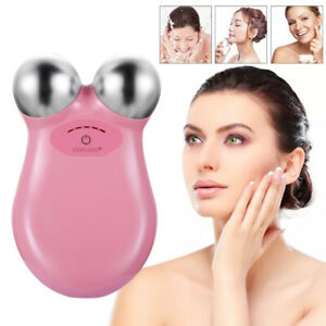 Microcurrent-BIO-Face-Lift-Skin-Tightening-Wrinkle-Removal-Facial-RollerMassager