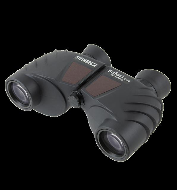 Steiner Binoculars Safari UltraSharp 8x25 (2332)