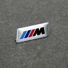 Car Sticker Badge Decal Emblem M Logo Styling Accessorie for BMW M3 M4 M5 X3 X5