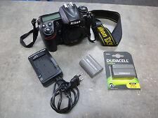Nikon D300s nu (HS)