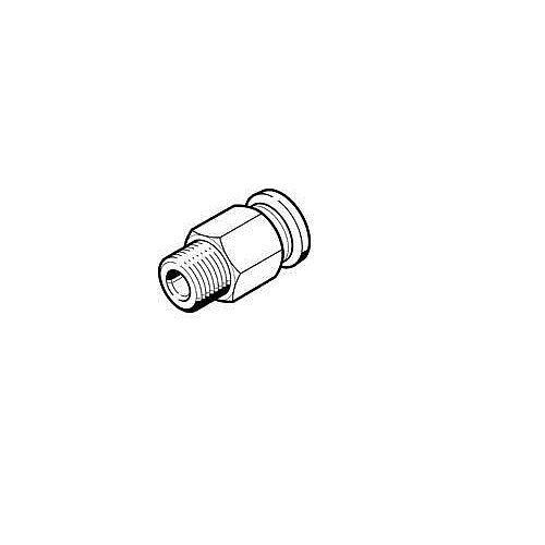 Kniestocktür 90x70 70x90 avec isolation thermique U = 1,1 abseitentür