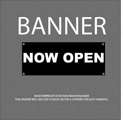 18 in Advertising Flag Front Banner Business Sign Retail Store Limit to 10 Persons in Lobby Banner Vinyl Weatherproof 15 30 lb 20 24 18