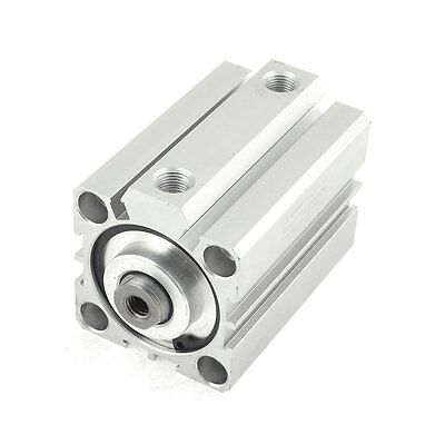 SDA50-70 50mm Bore 70mm Stroke Stainless steel Pneumatic Air Cylinder