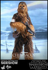 Hot Toys Chewbacca Star Wars 1/6 Movie Masterpiece Series Chewy IN STOCK
