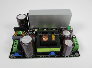 HIFI-Audio-Soft-Switching-Power-Supply-Board-for-Power-Amplifier-36v-48v-500w