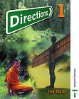 Directions Pupils' Book 1 by Ina Taylor (Paperback, 2002)