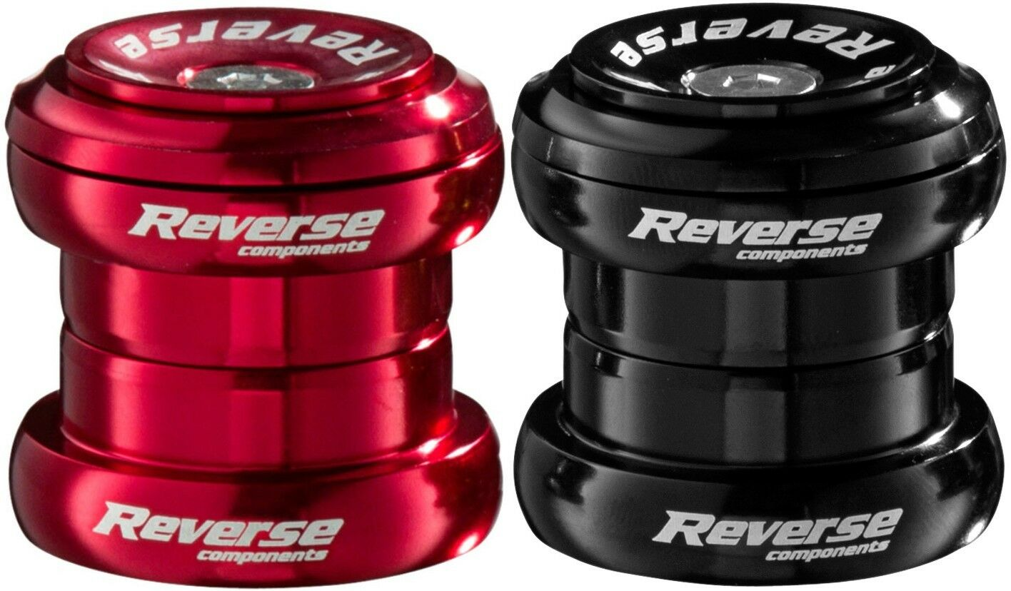 Ahead Head Set Reverse Twister Lite 1 1 8   34 mm Dimension