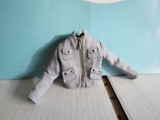 Barbie Twilight Bella Swan Jacket for Barbie Doll