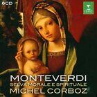 Monteverdi: Selva Morale e Spirituale (CD, Aug-2011, 6 Discs, Erato (USA))