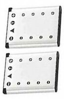 2 N-45 Batteries For Sanyo Vpc-e1403 Vpc-e1500tp E1403ex E1500tplb E1500