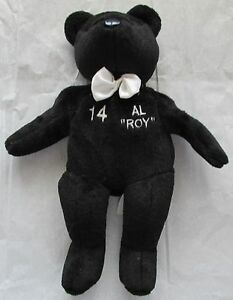 BEN-GRIEVE-1998-SALVINO-039-S-BAMERS-AL-ROY-BEANIE-BABIE