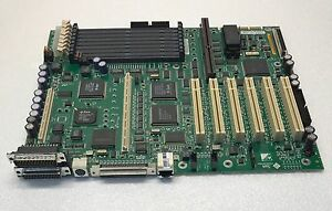 Details about Sun Ultra Axi SPARCengine Motherboard 501-4559 w/NEW NVRAM  installed
