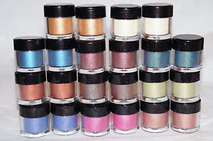 2x-L-039-oreal-HIP-Shocking-Eyeshadow-Pigment-Eye-Shadow-YOU-CHOOSE-COLOR-Sealed