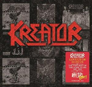 Kreator-Love-Us-Or-Hate-Us-The-Very-Best-Of-The-Noise-Years-1985-1-NEW-2CD