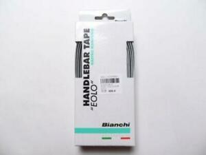 Tape Bicycle Handlebar Race Perforated Eolo Soft Color Celeste Bianchi