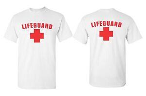 Lifeguard-T-Shirt